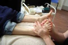 Harrow reflexology