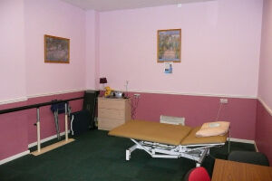 Middlesbrough treatment room