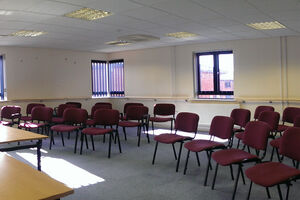 Norfolk room hire