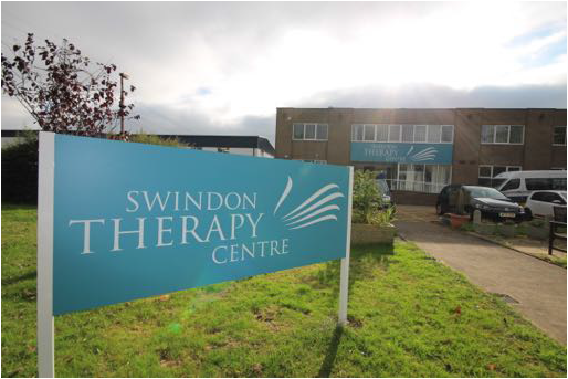 Swindon external